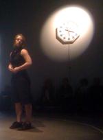 60x60 project - Stephanie Bernard