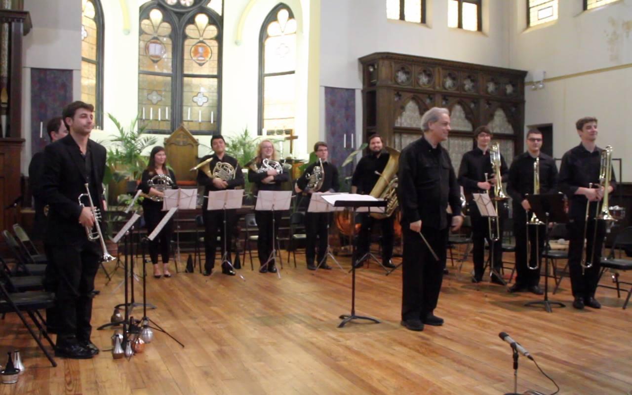 Purchase Brass Ensemble