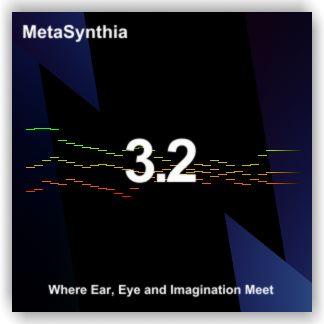 Allen Strange MetaSynthia