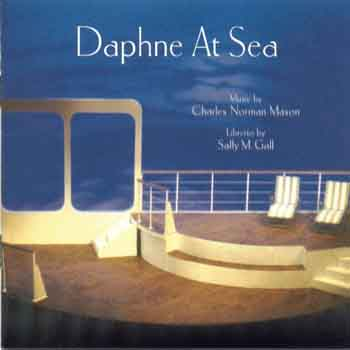 Daphne At Sea