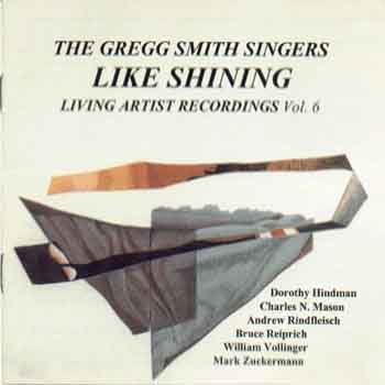 The Gregg Smith Singers