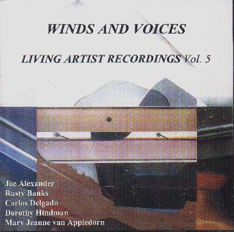 Winds and Voices