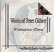 Works of Peter Gilbert Volume One