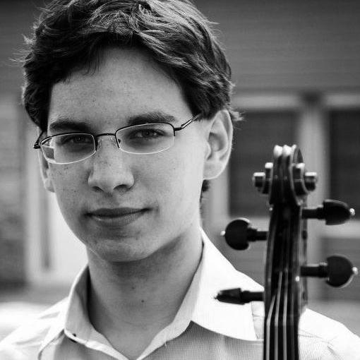 Alex Kruchoski