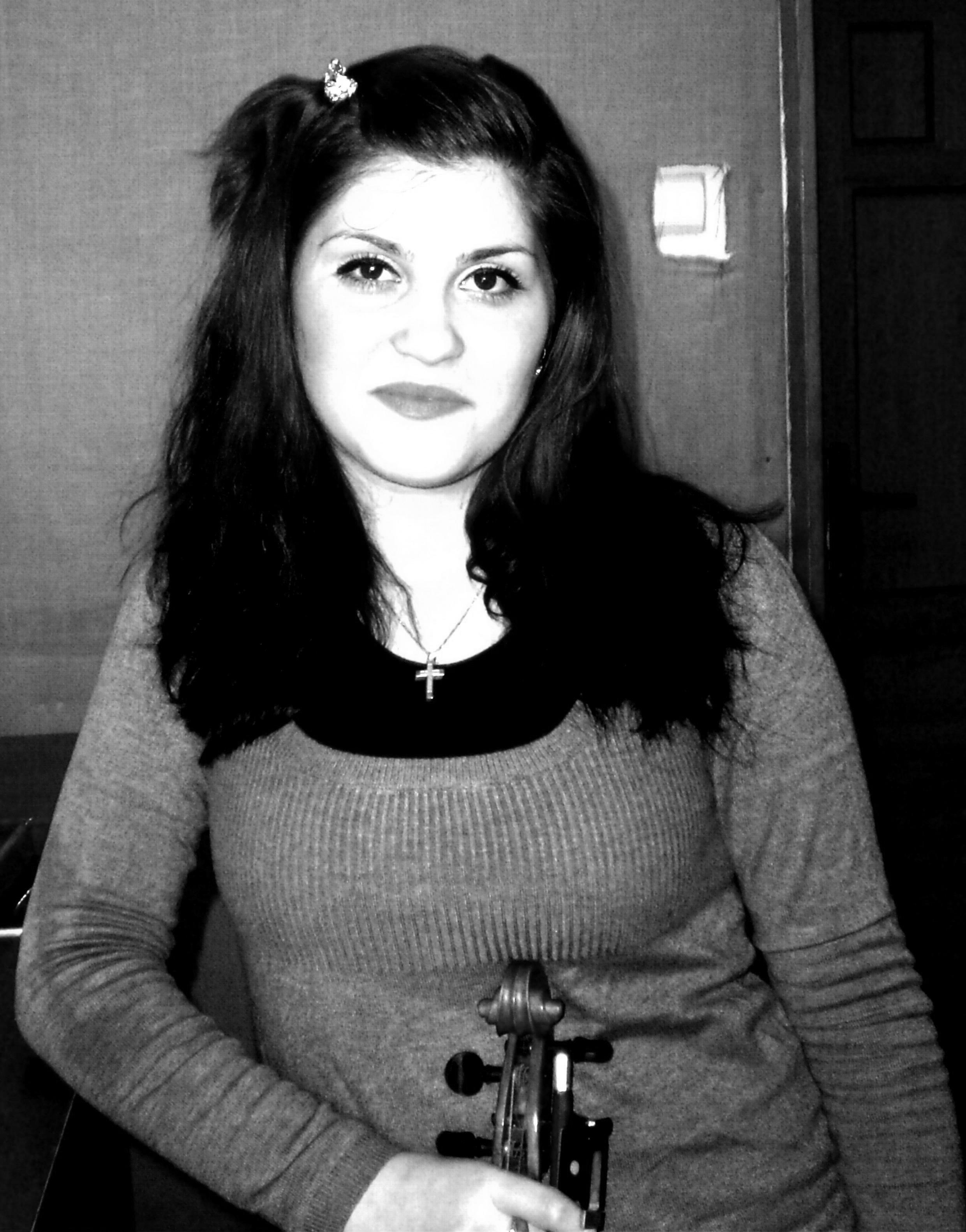 georgiana young - photo #2