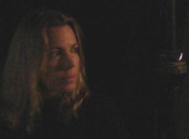 Melissa Grey