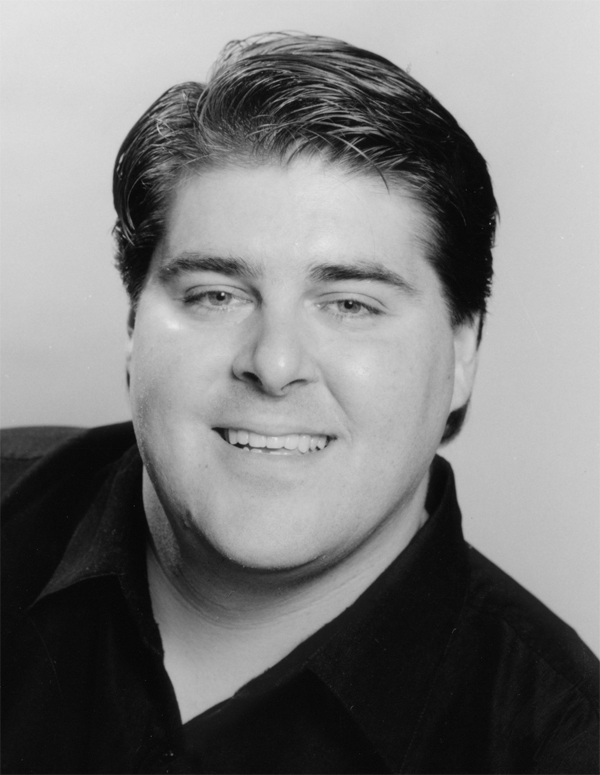 Mike McFerron