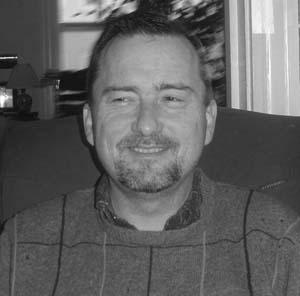 Mike Swinchoski