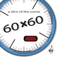 60x60 (2004-2005) album cover