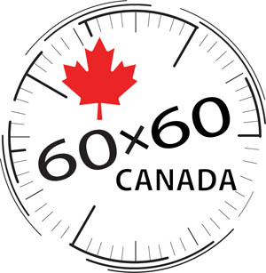 60x60 Canada Mix