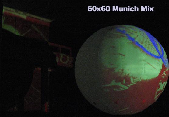 Munich Mix