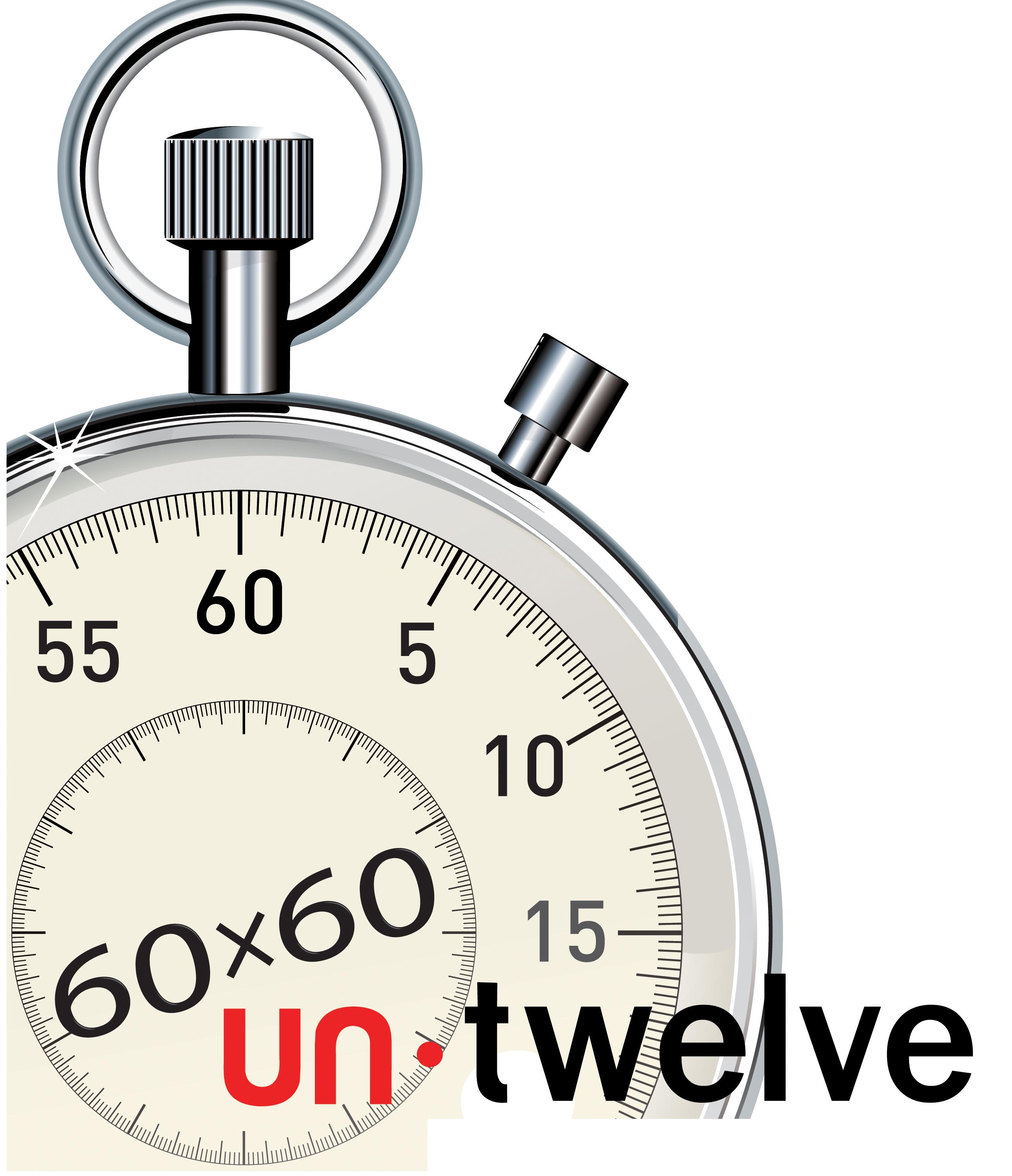 60x60 UnTwelve Mix