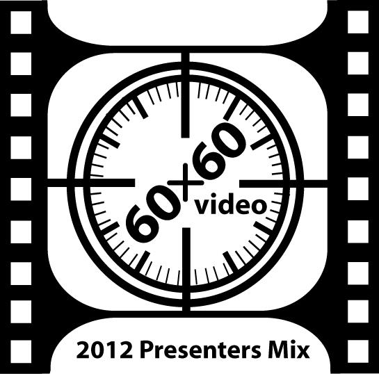 60x60 Video - Presenters Mix