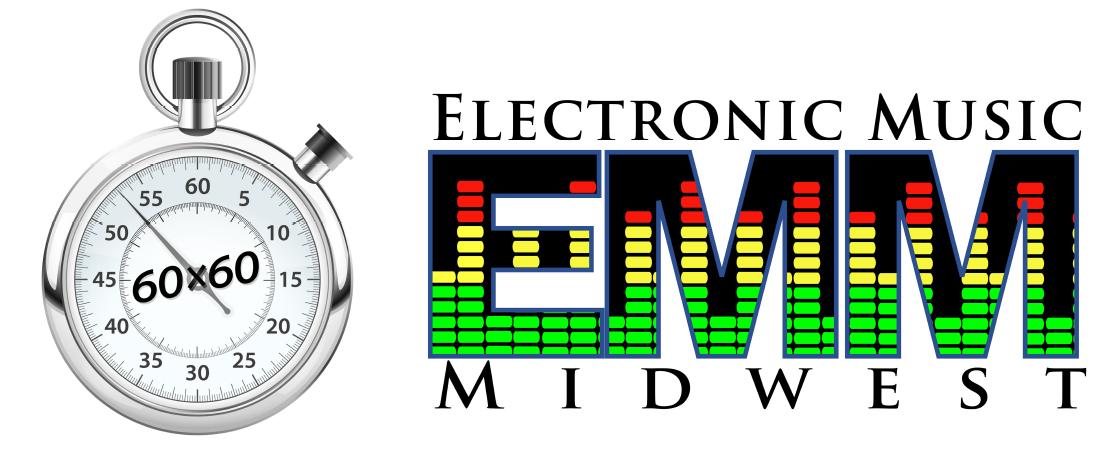 60x60 Video - EMM Mix