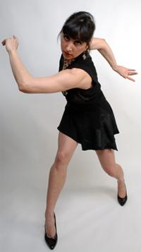 Adriana Pegorer