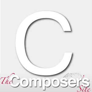 [ Composers Site logo ]