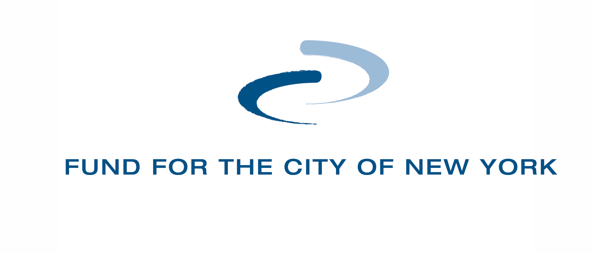 Fund for the City of New York logo
