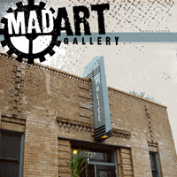Mad Art Gallery