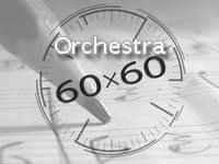 Orchestra 60x60