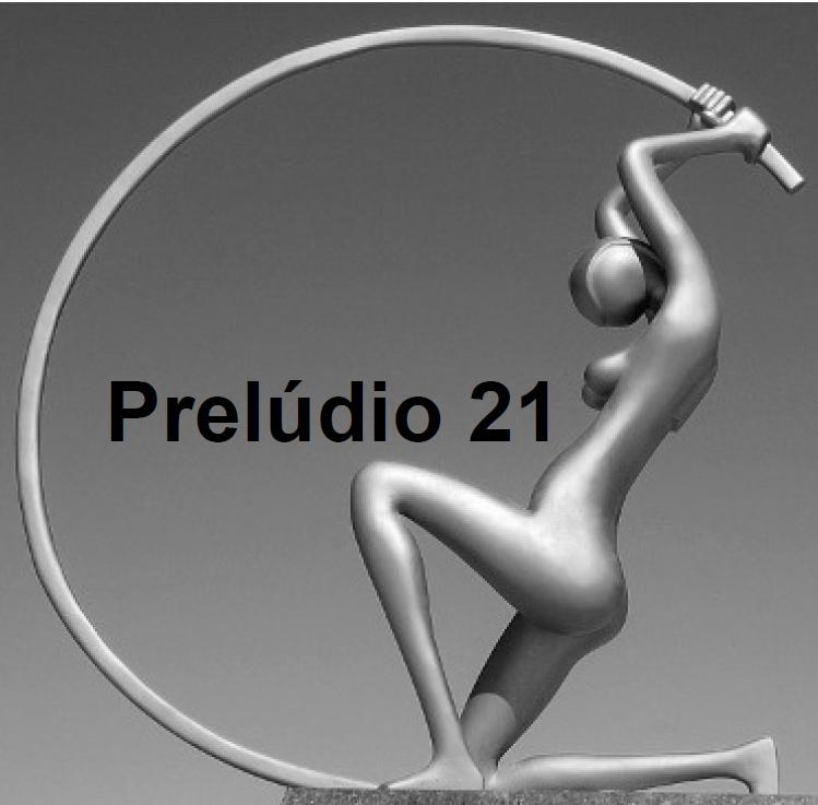 Prelúdio 21