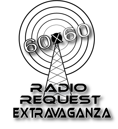 60x60 Radio Request Extravaganza
