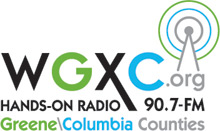 WGXC (90.7-FM)
