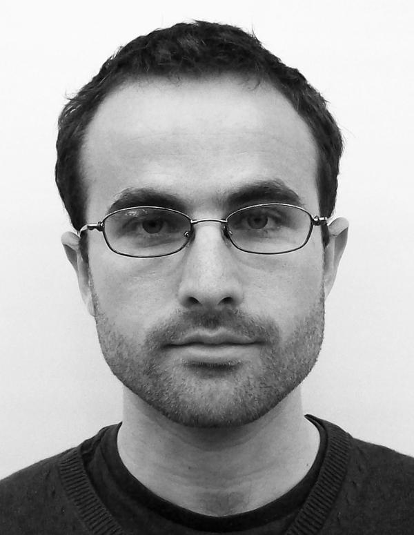 Brendan Randall-Myers