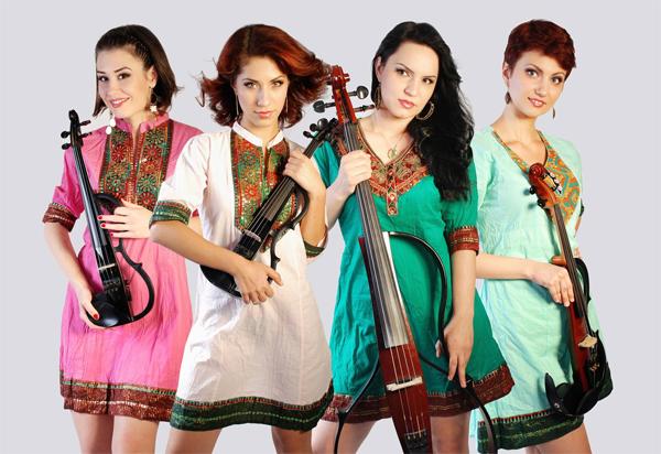 Passione String Quartet