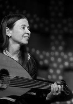 Marina Toshich