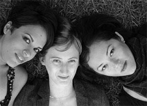 Parhelion Trio