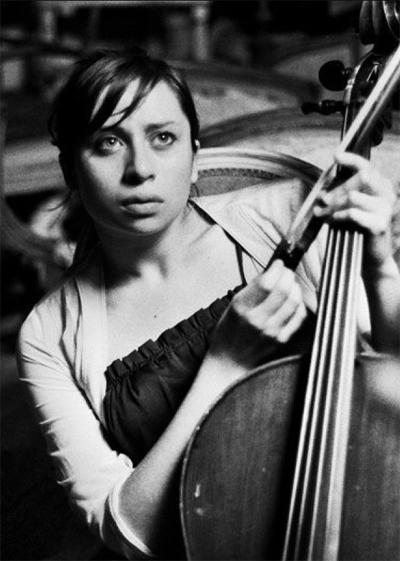 Susan Davita Mandel