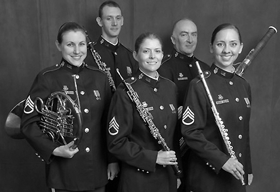 West Point Woodwind Quintet